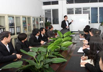 xonz meeting